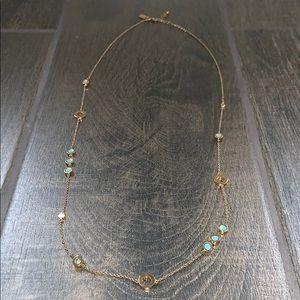 Kate spade layered necklace RARE